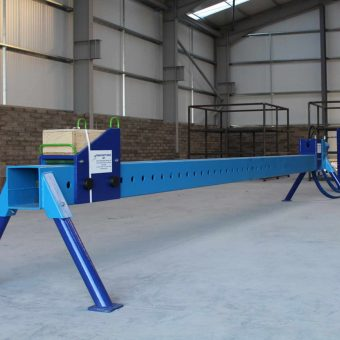 kestrel engineering equipment manufacture