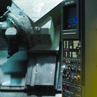 kestrel engineering facilities machine shop 1