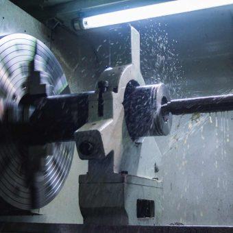kestrel engineering facilities machine shop 2