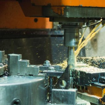 kestrel engineering facilities machine shop 3