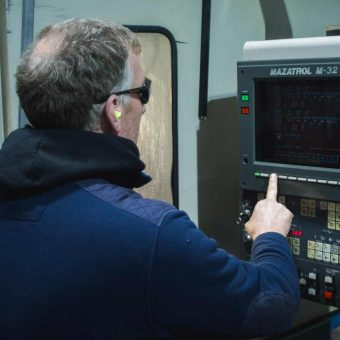 kestrel engineering facilities machine shop 5