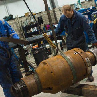 kestrel engineering torque test service